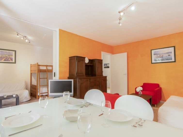Appartement Pré Catelan