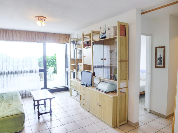 Appartement Océanide