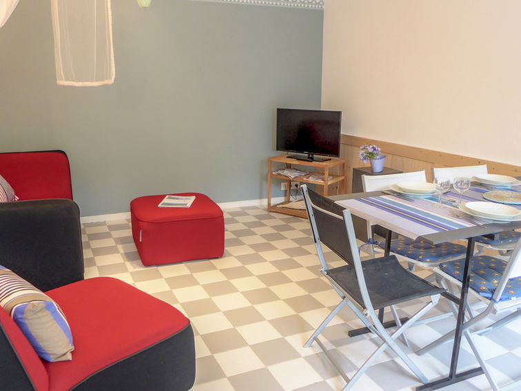 Appartement Coulaoun