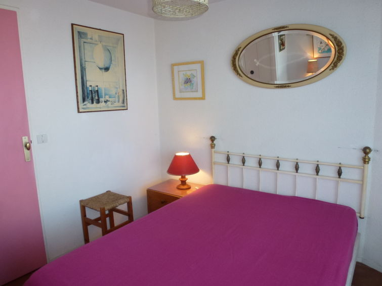Appartement Port Nautile