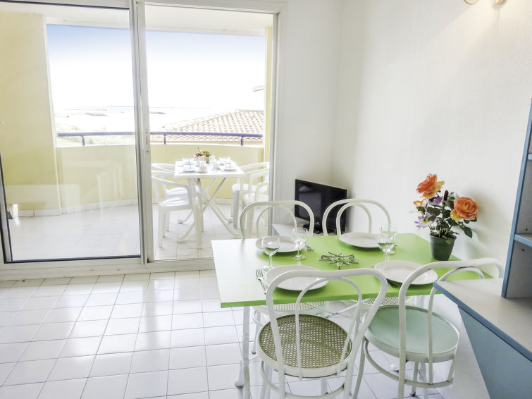 Appartement Savanna Beach I