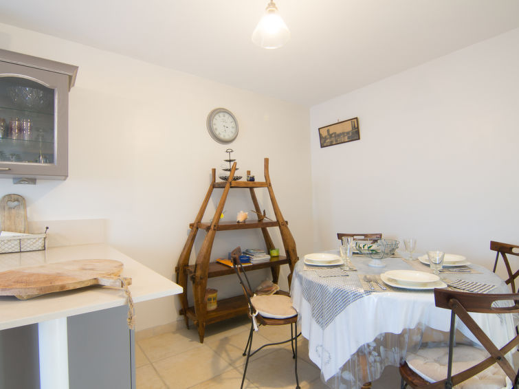 Appartement Le Clos Canta Joy