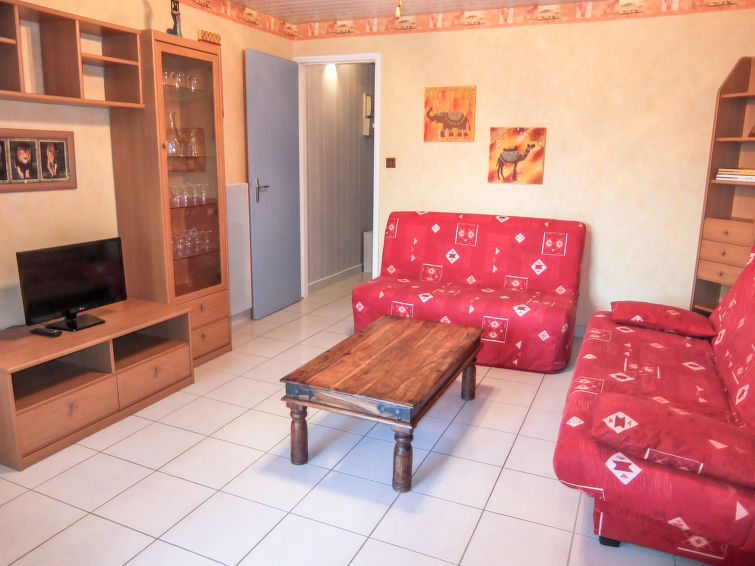 Appartement Le Génois