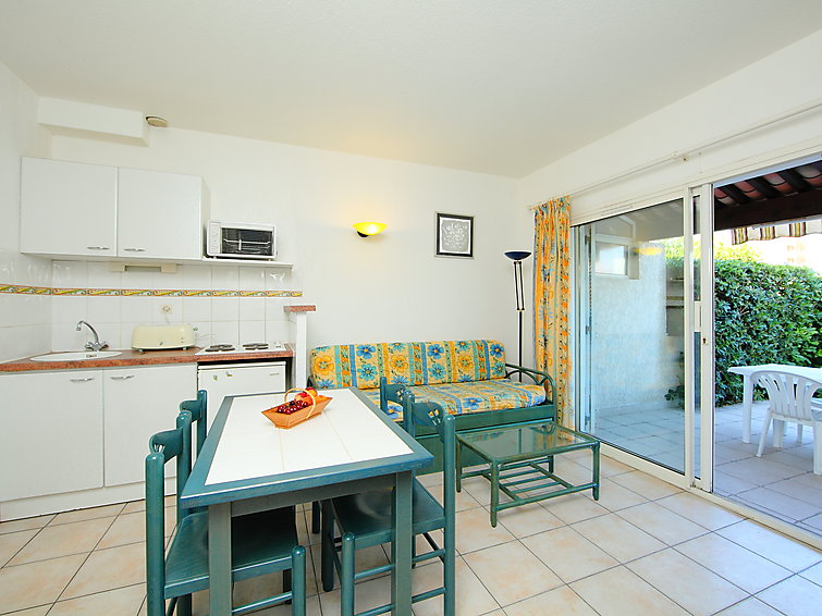 Appartement Hacienda Beach II