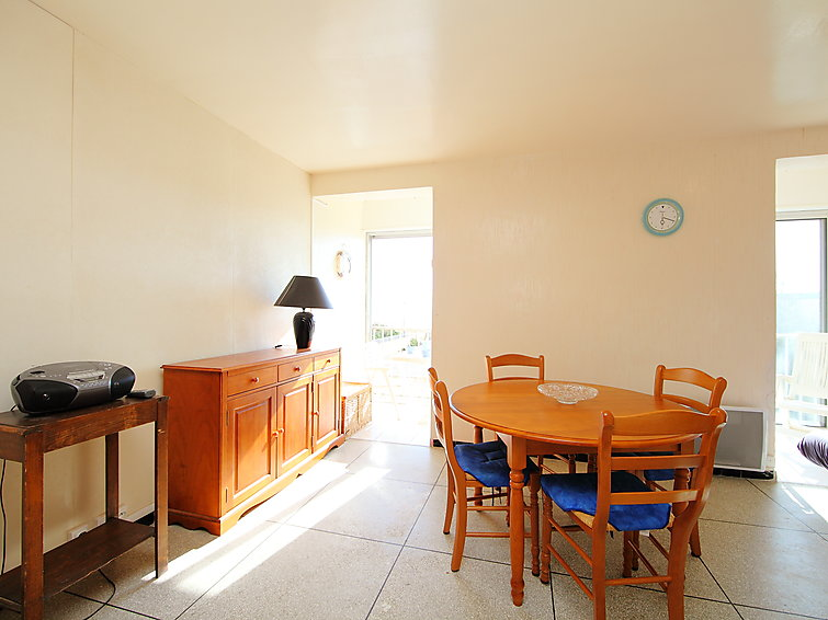 Appartement Le Caounil II