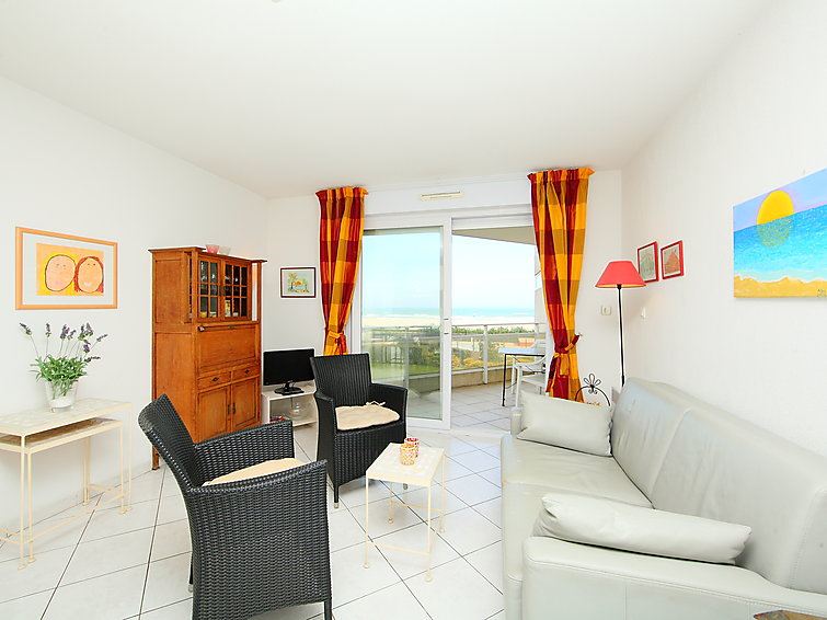 Appartement Grand Sud