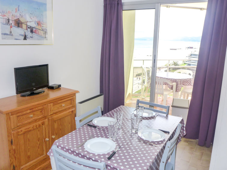 Appartement Le Beach