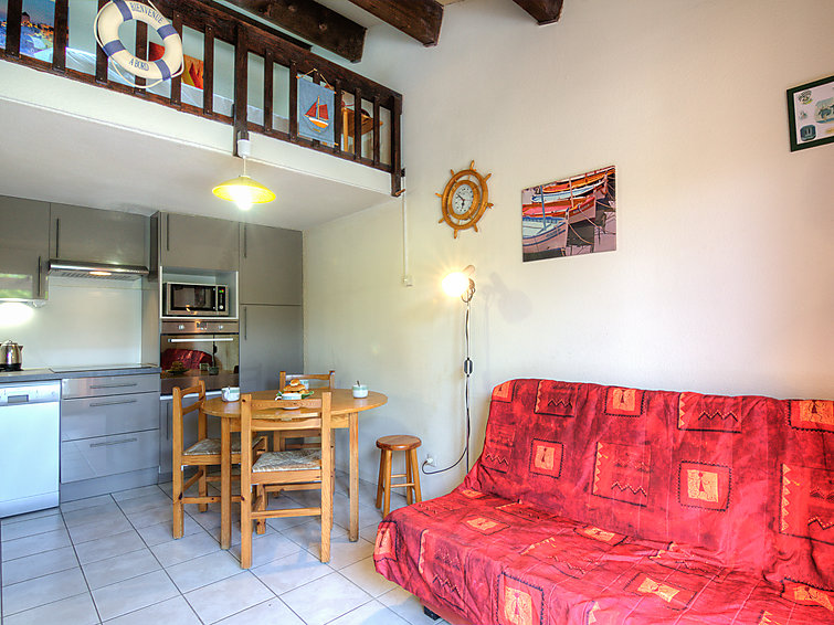 Appartement Port Sud