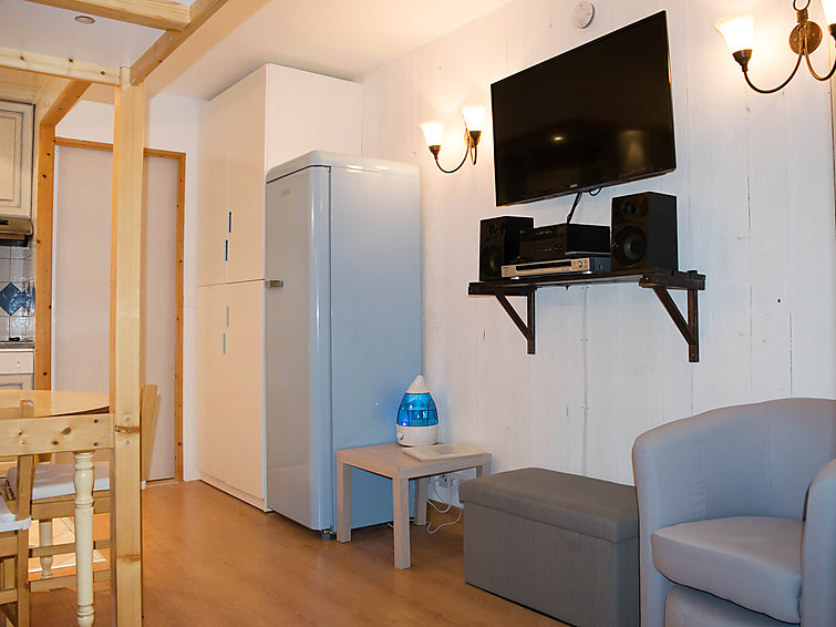 Appartement Le Slalom