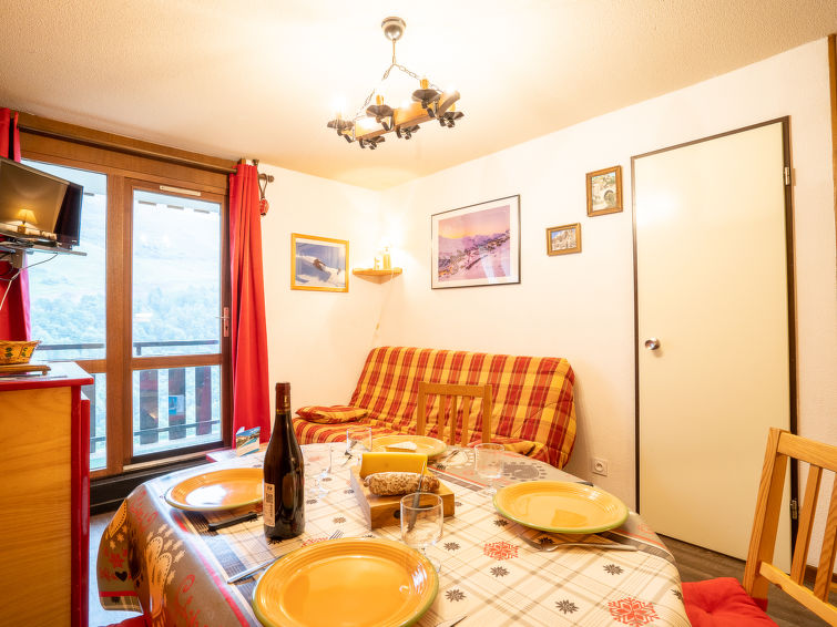 Appartement L'Astragale