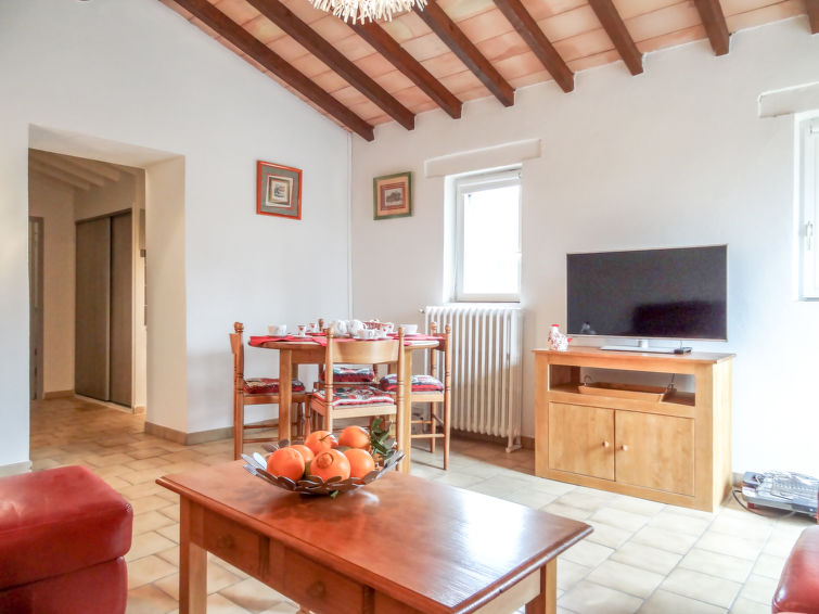 Appartement L'Hermitage St Pons