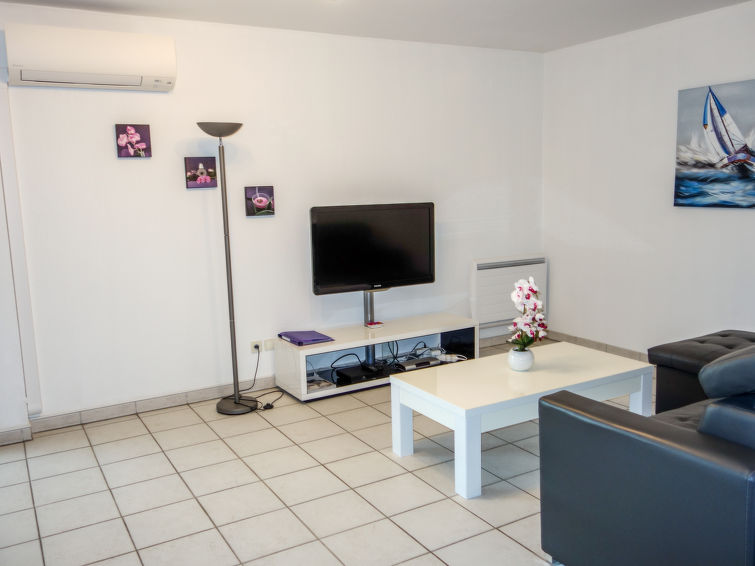 Appartement L'Ilot Saint Jacques