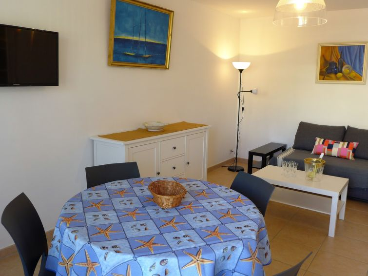 Appartement Beau Rivage