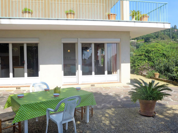 Appartement Villa Chantoiseau