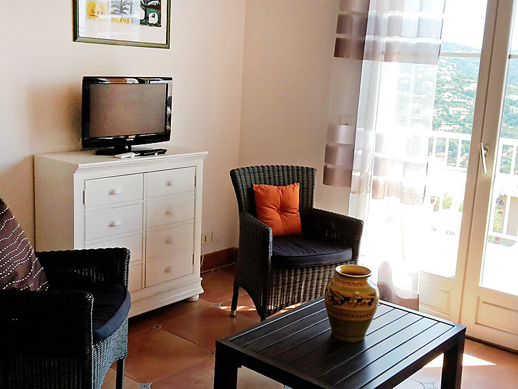 Appartement Le Petit Village