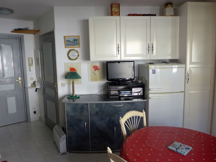 Appartement Les Rives Latines