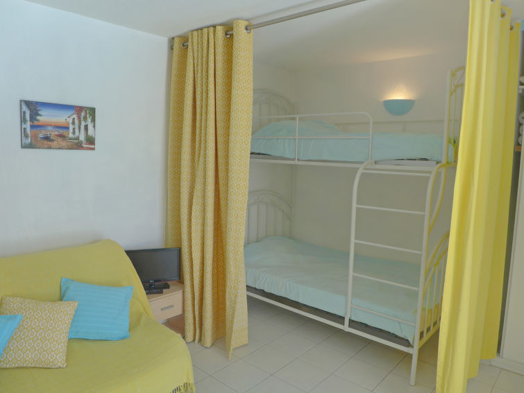 Appartement L'Open