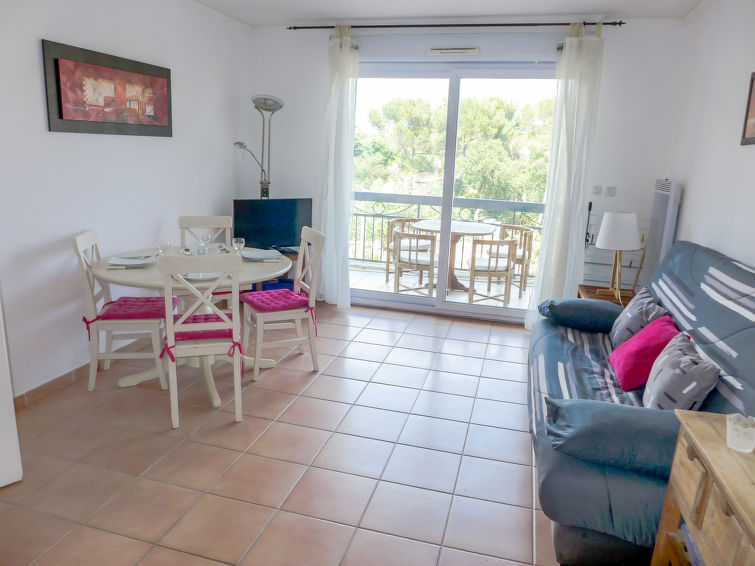 Appartement Le Grand Parc
