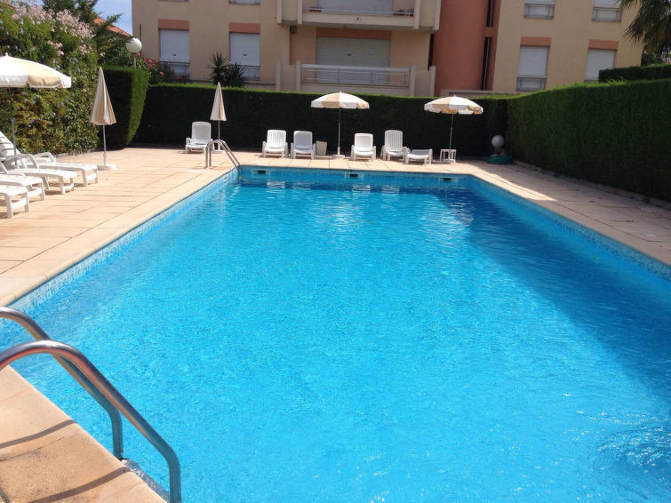 Appartement Cannes Parc