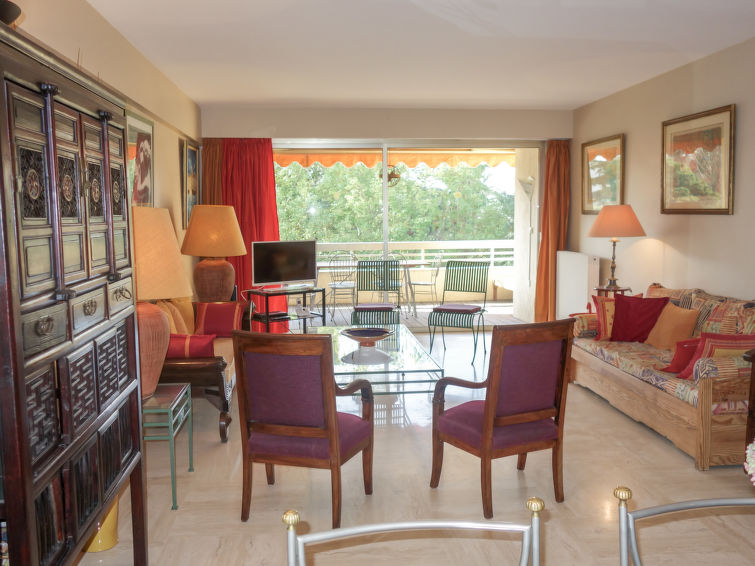 Appartement Merival
