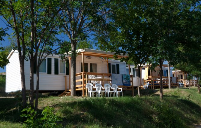 Camping Ludo Camping Parc 3*