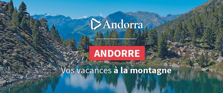Destination Andorre