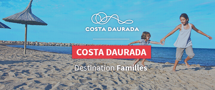 Destination Costa Daurada