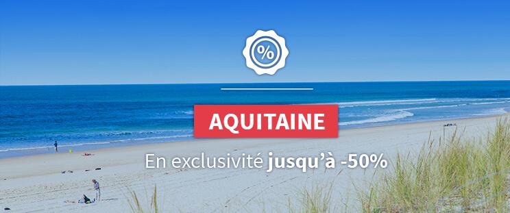 Destination Aquitaine