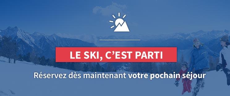 Le ski, c