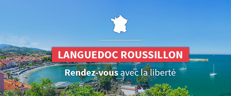 Destination Languedoc-Roussillon