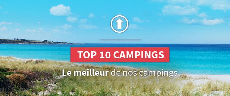 Top 10 Campings