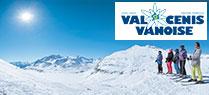Découvrez Val Cenis