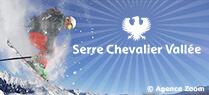 Skiez à Serre Chevalier