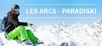 Envolez aux Arcs-Paradiski