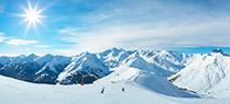 Découvrez les Alpes du Nord