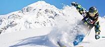 Partez en Alpes du Nord