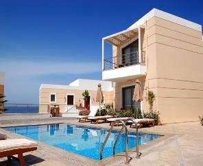 Villas et maisons