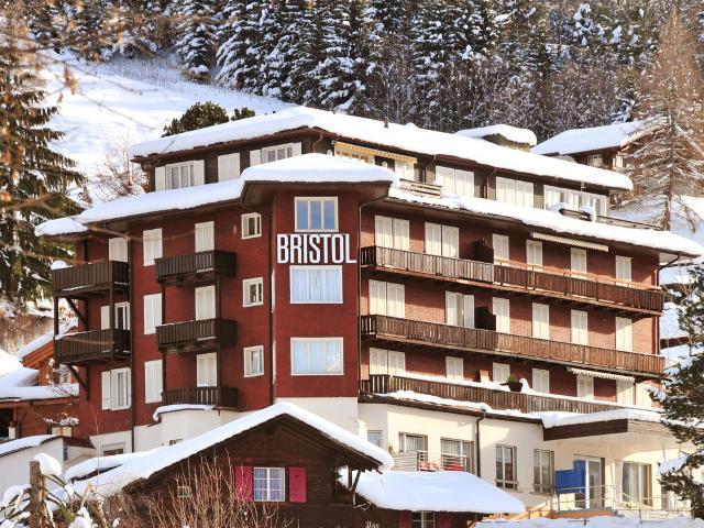 Apartment Bristol CH3823.12.1
