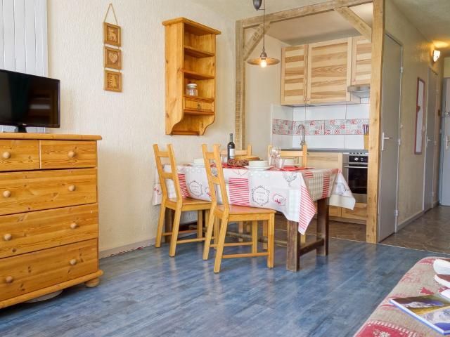 Apartment Le Prariond