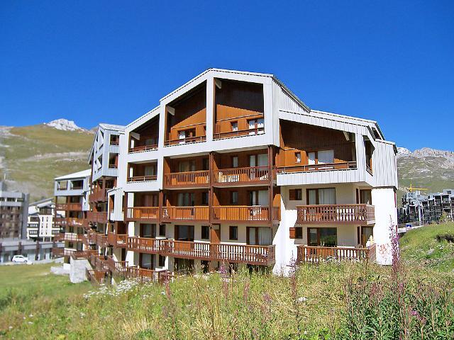 Apartment Le Hameau du Borsat