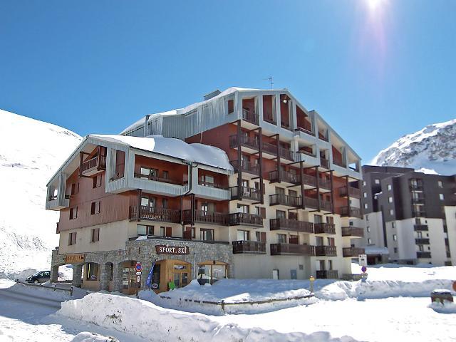 Apartment Le Hameau du Borsat FR7351.310.8