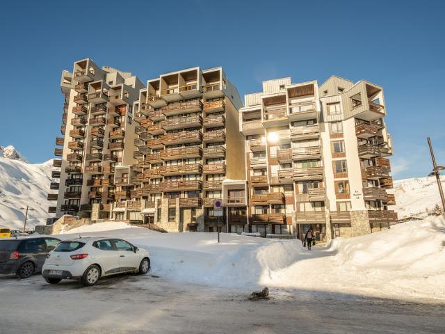 Apartment Les Moutières B1 et B2 FR7351.335.20