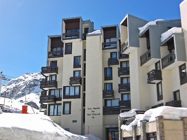 Apartment Les Hauts du Val Claret FR7351.340.6