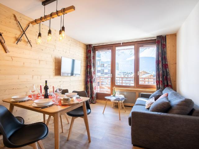 Apartment Le Curling B FR7351.380.33