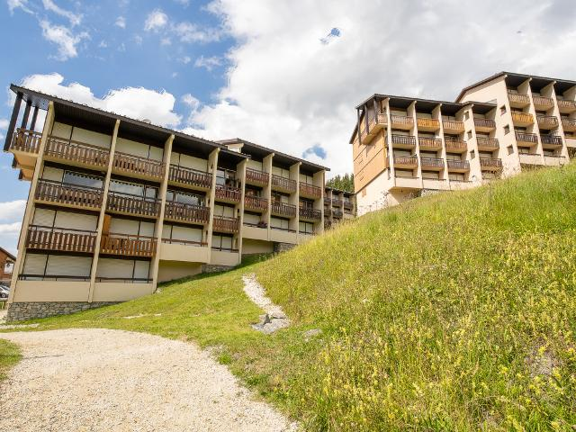 Apartment Les Asters