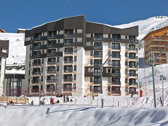 Apartment Armoise FR7358.600.1