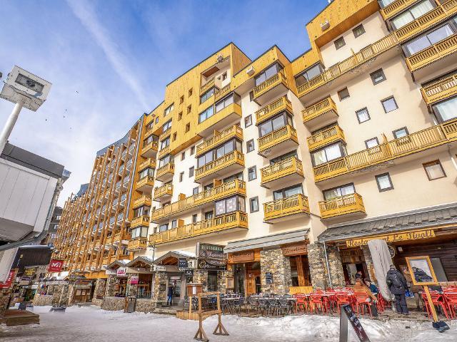 Apartment La Vanoise FR7365.610.5