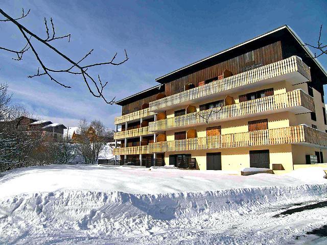 Apartment 1.2.3 Soleil FR7373.120.7