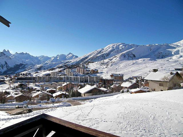 Apartment Les Mousquetons FR7373.300.10