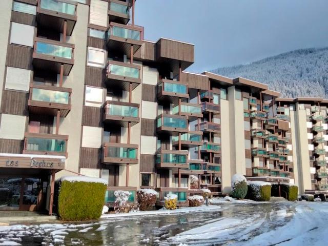 Apartment Castel des Roches